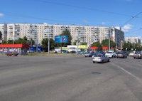 Бэклайт №148555 в городе Харьков (Харьковская область), размещение наружной рекламы, IDMedia-аренда по самым низким ценам!