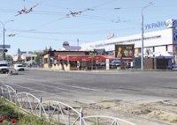 Бэклайт №148616 в городе Харьков (Харьковская область), размещение наружной рекламы, IDMedia-аренда по самым низким ценам!