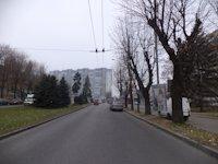 Тумба №148940 в городе Днепр (Днепропетровская область), размещение наружной рекламы, IDMedia-аренда по самым низким ценам!