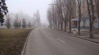 Тумба №148946 в городе Днепр (Днепропетровская область), размещение наружной рекламы, IDMedia-аренда по самым низким ценам!