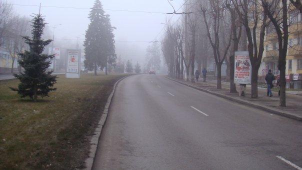 Тумба №148948 в городе Днепр (Днепропетровская область), размещение наружной рекламы, IDMedia-аренда по самым низким ценам!