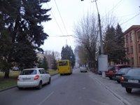Тумба №148984 в городе Днепр (Днепропетровская область), размещение наружной рекламы, IDMedia-аренда по самым низким ценам!