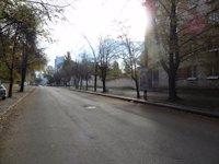 Тумба №149392 в городе Днепр (Днепропетровская область), размещение наружной рекламы, IDMedia-аренда по самым низким ценам!