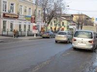 Тумба №149407 в городе Днепр (Днепропетровская область), размещение наружной рекламы, IDMedia-аренда по самым низким ценам!