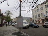 Тумба №149410 в городе Днепр (Днепропетровская область), размещение наружной рекламы, IDMedia-аренда по самым низким ценам!