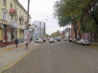 Тумба №149416 в городе Днепр (Днепропетровская область), размещение наружной рекламы, IDMedia-аренда по самым низким ценам!