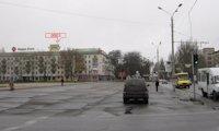 Крыша №149772 в городе Херсон (Херсонская область), размещение наружной рекламы, IDMedia-аренда по самым низким ценам!