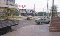 Билборд №150587 в городе Каховка (Херсонская область), размещение наружной рекламы, IDMedia-аренда по самым низким ценам!
