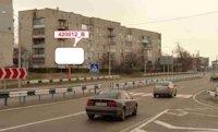 Билборд №150597 в городе Алешки(Цюрупинск) (Херсонская область), размещение наружной рекламы, IDMedia-аренда по самым низким ценам!