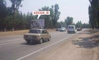 Билборд №150735 в городе Новая Каховка (Херсонская область), размещение наружной рекламы, IDMedia-аренда по самым низким ценам!