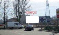 Билборд №150736 в городе Скадовск (Херсонская область), размещение наружной рекламы, IDMedia-аренда по самым низким ценам!