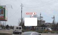 Билборд №150739 в городе Скадовск (Херсонская область), размещение наружной рекламы, IDMedia-аренда по самым низким ценам!