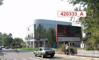 Билборд №150740 в городе Скадовск (Херсонская область), размещение наружной рекламы, IDMedia-аренда по самым низким ценам!