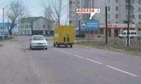 Билборд №150742 в городе Скадовск (Херсонская область), размещение наружной рекламы, IDMedia-аренда по самым низким ценам!