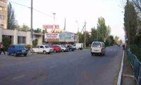 Билборд №150746 в городе Скадовск (Херсонская область), размещение наружной рекламы, IDMedia-аренда по самым низким ценам!