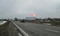 Билборд №150825 в городе Посад-Покровское (Херсонская область), размещение наружной рекламы, IDMedia-аренда по самым низким ценам!