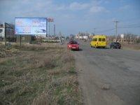 Билборд №150850 в городе Белгород-Днестровский (Одесская область), размещение наружной рекламы, IDMedia-аренда по самым низким ценам!