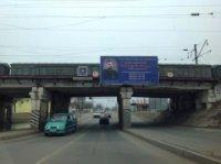 Билборд №150863 в городе Черноморск(Ильичевск) (Одесская область), размещение наружной рекламы, IDMedia-аренда по самым низким ценам!