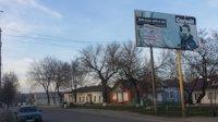 Билборд №151191 в городе Балта (Одесская область), размещение наружной рекламы, IDMedia-аренда по самым низким ценам!