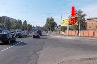 Билборд №151516 в городе Одесса (Одесская область), размещение наружной рекламы, IDMedia-аренда по самым низким ценам!