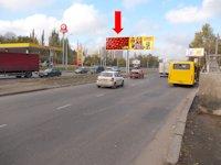 Билборд №151519 в городе Одесса (Одесская область), размещение наружной рекламы, IDMedia-аренда по самым низким ценам!