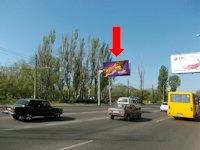 Билборд №151526 в городе Одесса (Одесская область), размещение наружной рекламы, IDMedia-аренда по самым низким ценам!