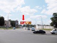Билборд №151528 в городе Одесса (Одесская область), размещение наружной рекламы, IDMedia-аренда по самым низким ценам!