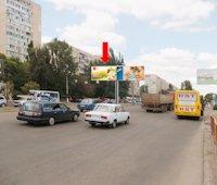 Билборд №151534 в городе Одесса (Одесская область), размещение наружной рекламы, IDMedia-аренда по самым низким ценам!