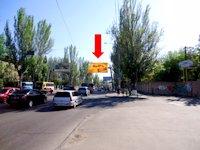 Билборд №151800 в городе Одесса (Одесская область), размещение наружной рекламы, IDMedia-аренда по самым низким ценам!