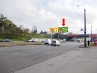 Билборд №151802 в городе Одесса (Одесская область), размещение наружной рекламы, IDMedia-аренда по самым низким ценам!