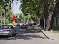 Ситилайт №152243 в городе Одесса (Одесская область), размещение наружной рекламы, IDMedia-аренда по самым низким ценам!