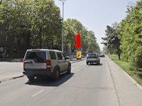 Ситилайт №152245 в городе Одесса (Одесская область), размещение наружной рекламы, IDMedia-аренда по самым низким ценам!
