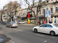 Ситилайт №152251 в городе Одесса (Одесская область), размещение наружной рекламы, IDMedia-аренда по самым низким ценам!