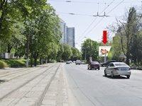 Бэклайт №152606 в городе Одесса (Одесская область), размещение наружной рекламы, IDMedia-аренда по самым низким ценам!
