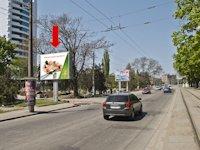 Бэклайт №152607 в городе Одесса (Одесская область), размещение наружной рекламы, IDMedia-аренда по самым низким ценам!