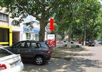 Ситилайт №152919 в городе Одесса (Одесская область), размещение наружной рекламы, IDMedia-аренда по самым низким ценам!