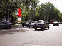 Ситилайт №152922 в городе Одесса (Одесская область), размещение наружной рекламы, IDMedia-аренда по самым низким ценам!