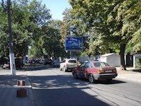 Бэклайт №153475 в городе Одесса (Одесская область), размещение наружной рекламы, IDMedia-аренда по самым низким ценам!