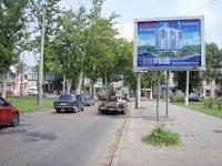 Бэклайт №153476 в городе Одесса (Одесская область), размещение наружной рекламы, IDMedia-аренда по самым низким ценам!