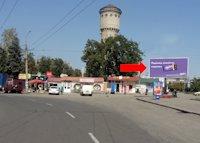 Билборд №153760 в городе Полтава (Полтавская область), размещение наружной рекламы, IDMedia-аренда по самым низким ценам!