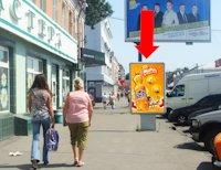 Ситилайт №153775 в городе Полтава (Полтавская область), размещение наружной рекламы, IDMedia-аренда по самым низким ценам!