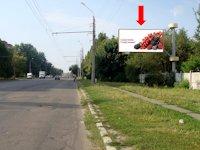 Билборд №153783 в городе Полтава (Полтавская область), размещение наружной рекламы, IDMedia-аренда по самым низким ценам!