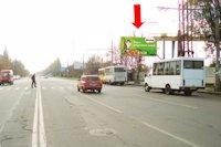 Билборд №153785 в городе Полтава (Полтавская область), размещение наружной рекламы, IDMedia-аренда по самым низким ценам!