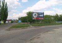 Билборд №153791 в городе Прилуки (Черниговская область), размещение наружной рекламы, IDMedia-аренда по самым низким ценам!