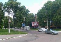 Билборд №153793 в городе Прилуки (Черниговская область), размещение наружной рекламы, IDMedia-аренда по самым низким ценам!