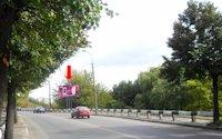 Билборд №153840 в городе Ровно (Ровенская область), размещение наружной рекламы, IDMedia-аренда по самым низким ценам!