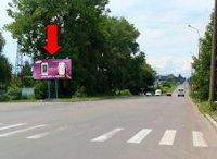 Билборд №153848 в городе Ровно (Ровенская область), размещение наружной рекламы, IDMedia-аренда по самым низким ценам!