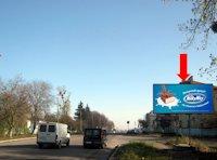 Билборд №153849 в городе Ровно (Ровенская область), размещение наружной рекламы, IDMedia-аренда по самым низким ценам!