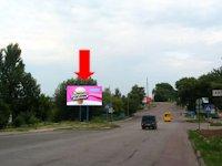 Билборд №153850 в городе Ровно (Ровенская область), размещение наружной рекламы, IDMedia-аренда по самым низким ценам!