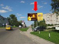 Билборд №153851 в городе Ровно (Ровенская область), размещение наружной рекламы, IDMedia-аренда по самым низким ценам!